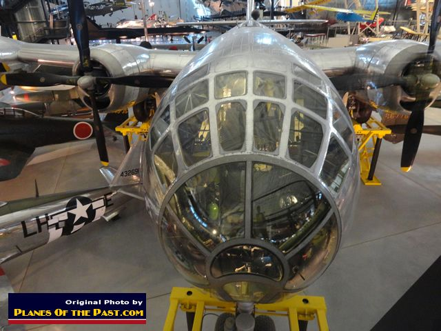 from Kaison enola gay on display