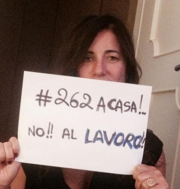 Grazie Paola Turci