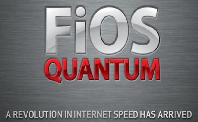verizon fios quantum support