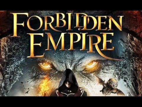 Forbidden Empire Full Movie HD | Adventure | Fantasy | Mystery - YouTube