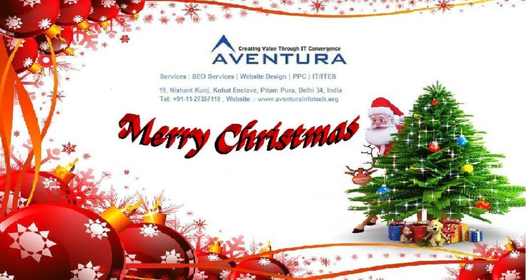 God never gives someone a gift they are not capable of receiving. If he gives us the gift of Christmas, it is because we all have the ability to understand and receive it.  Wishing You All Merry Christmas With Love... Aventura Info Tech www.aventurainfotech.org