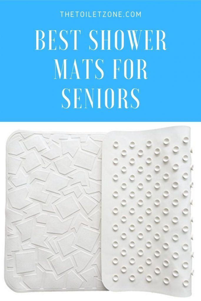 10 Best Shower Mats For Seniors 2020 Reviews In 2020 Shower