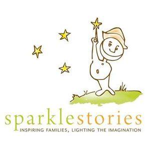Sparkle Stories - Free kids audio books.