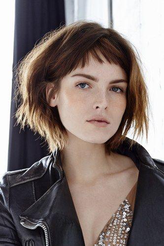 Coupe courte Haircoif - Coiffure courte : Coupes de cheveux courts - aufeminin.com