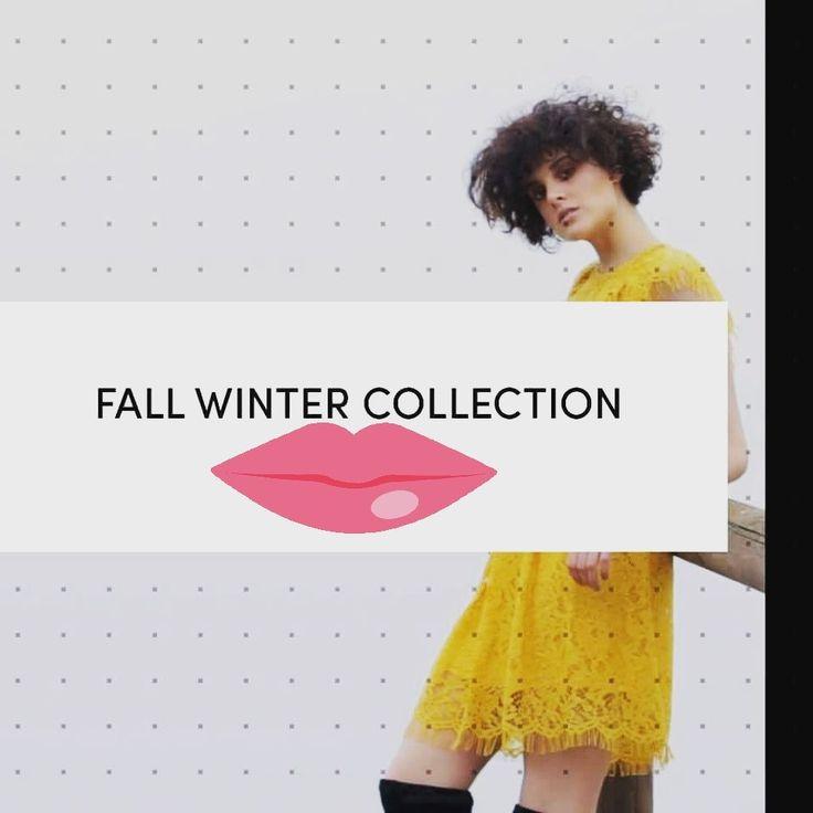 """Godetevi gli ultimi giorni di vacanza ... e nel frattempo venite a scoprire la """"Nuova Collezione Autunno Inverno 2018 #Goagoa"""" ... già disponibile nel nostro #Store #EkhòModa  #AutunnoInverno18 #NuovaCollezione #FashionMood #NonCiFermiamoMai"""