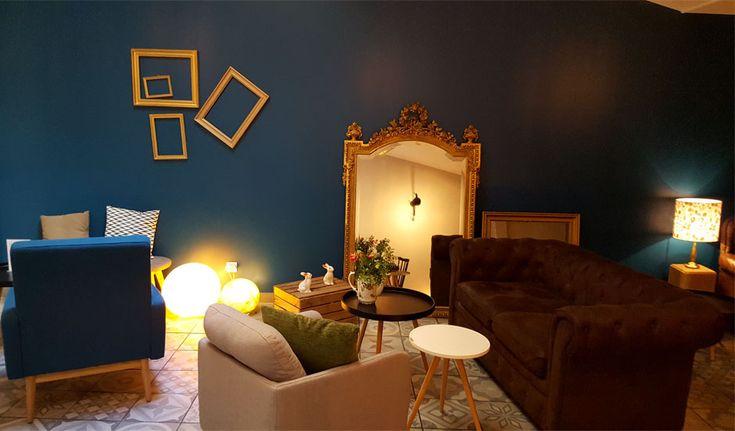 J'ai testé le Café Jeannine et Suzanne - Mode en France #Lyon #bonnesadresses