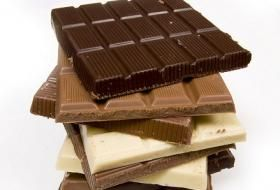 How to Make Milk Chocolate from Scratch (Paleo): 2 cups cocoa powder 3/4 cup ghee, softened to room temperature 1/2 cup paleo sugar 2/3 cup whole goats or nut milk, room temperature 1/4 teaspoon salt 1/4 cup powdered paleo sugar 1 cup water