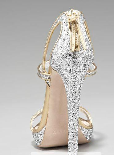 Mui Mui resort 2012, glitter stiletto.: Prom Shoes, Wedding Shoes, Resorts, Glitter Shoes, Woman Shoes, Miu Miu, Stilettos, Glitter Heels, Bling Bling