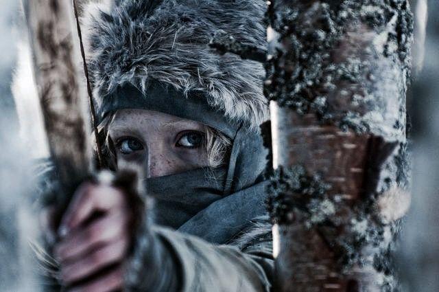 Huntress | The North Realm