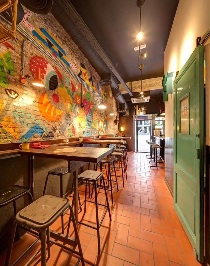New neighbourhood taquería Pikio Taco celebrates historic Mexican snack in eclectic style...