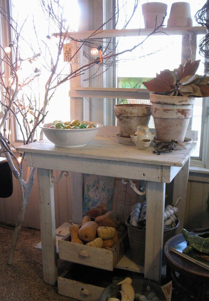 shabby chic potting table potting table where all your organic