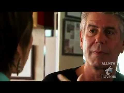 Turkish Foods & Kitchen Anthony Bourdain: No Reservations @ istanbul, Turkey!!!
