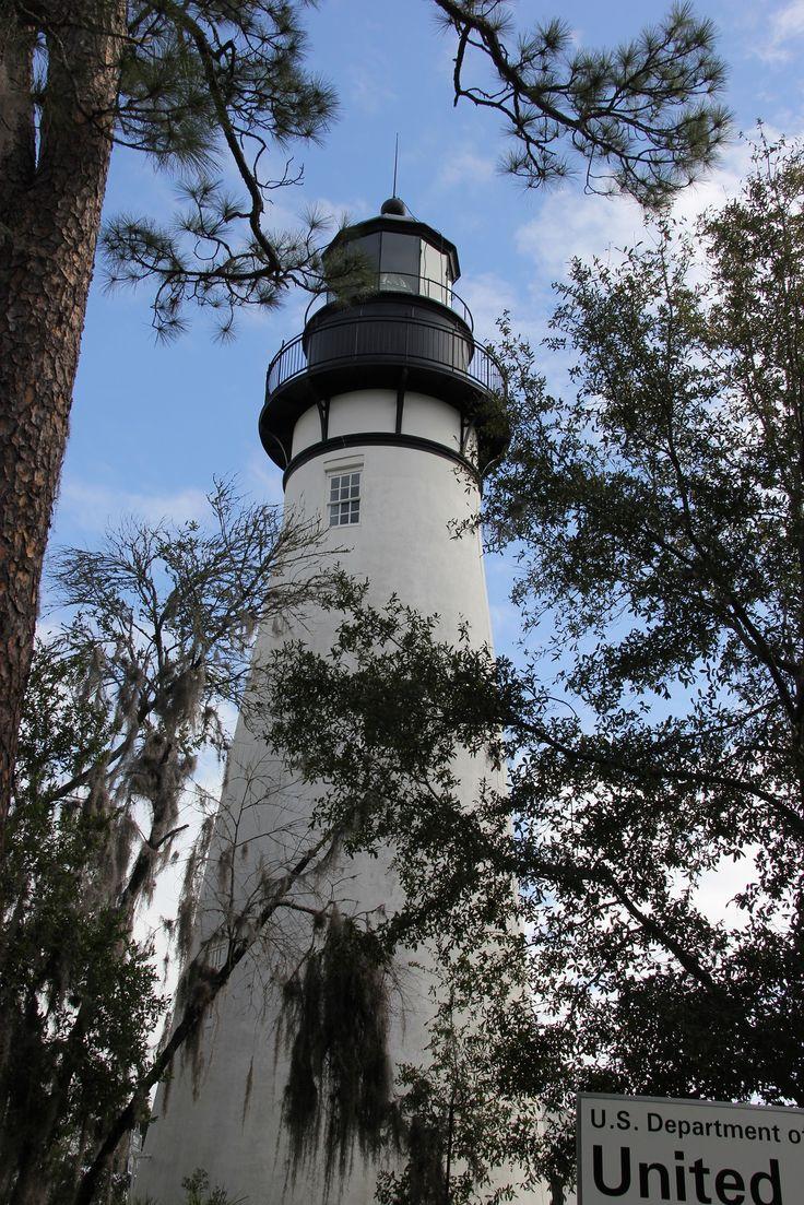 Amelia island christmas tree lighting at amelia island plantation - Amelia Island Lighthouse Florida