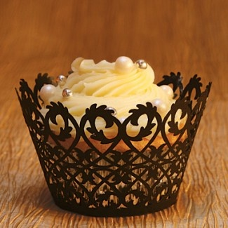 73 best Cupcake linersstands images on Pinterest Cupcake liners