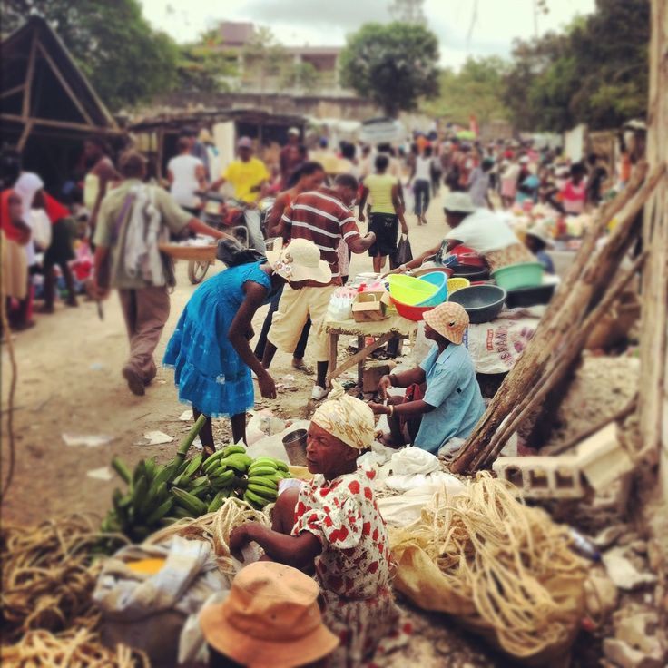 haitian culture! So excited to be going back to my hatian family this summer!