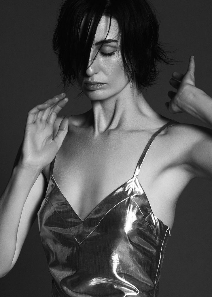 Erin O'Connor | models.com MDX