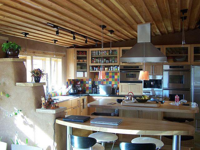 Earthbag Home Kitchen Design Earth Homesteading