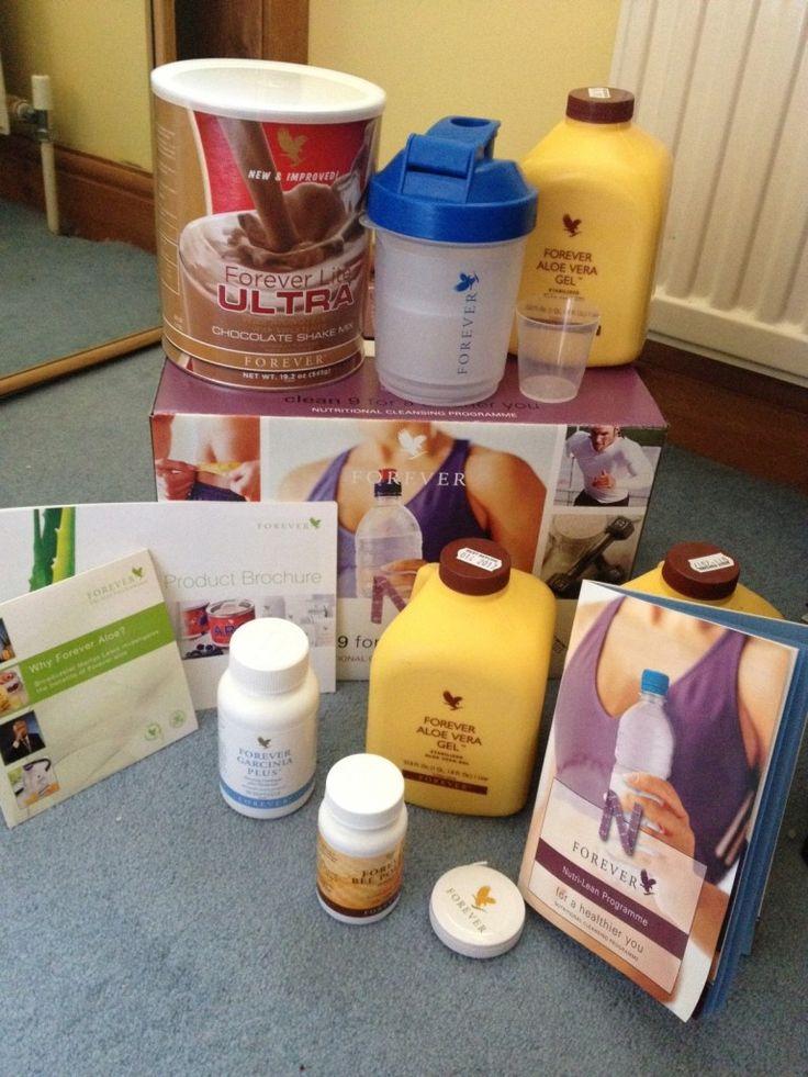 The Clean 9 Detox Programme