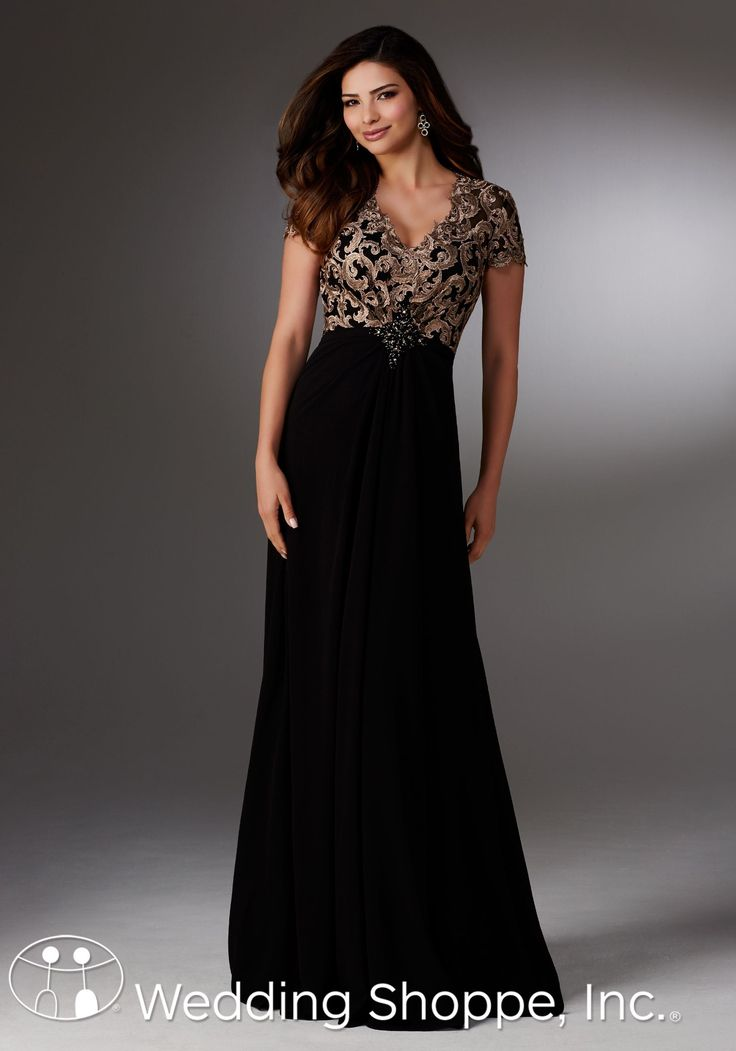 MGNY  Mother of the Bride Dresses 71503