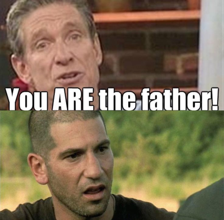 We all kind of always new Shane was really the father, but hearing Rick admit it out loud was really discomforting.