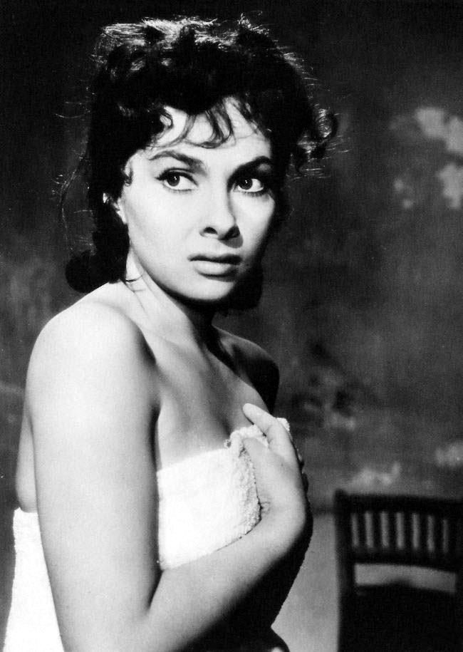 66 best gina lollobrigida images on pinterest gina