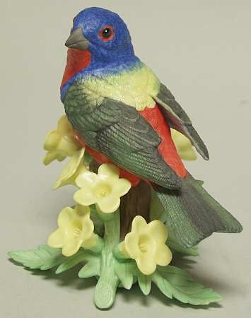 288 Best Images About Porcelain Bird Figurines On