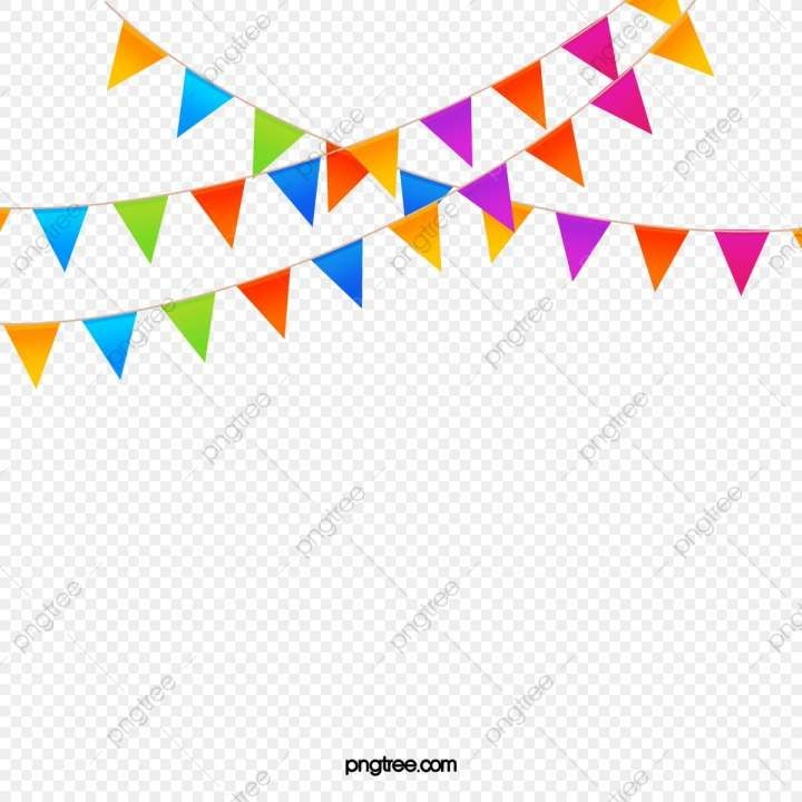 16 Bunting Banner Png Banner Clip Art Picture Banner Bunting Banner