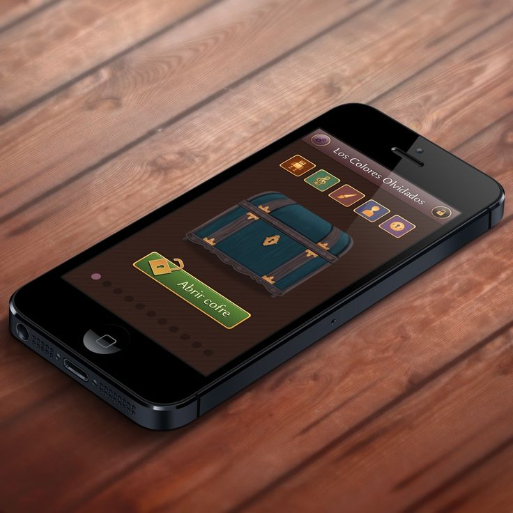 The Guardian of Imagination #UI #UX #iPhone #app http://theguardian.forgottencolors.org