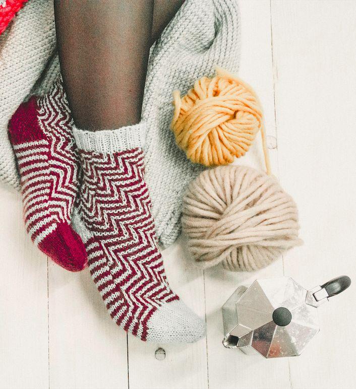 12 besten Stricken Bilder auf Pinterest | Stricken häkeln, Häkeln ...