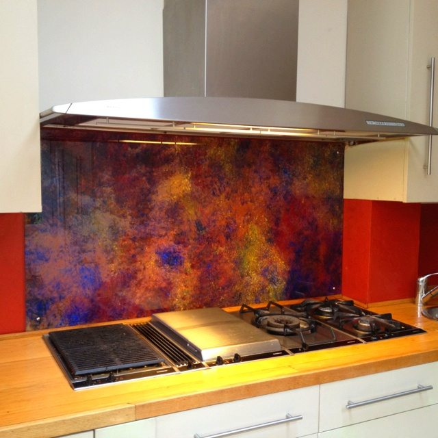 267 Best Images About Kitchen Splashbacks On Pinterest