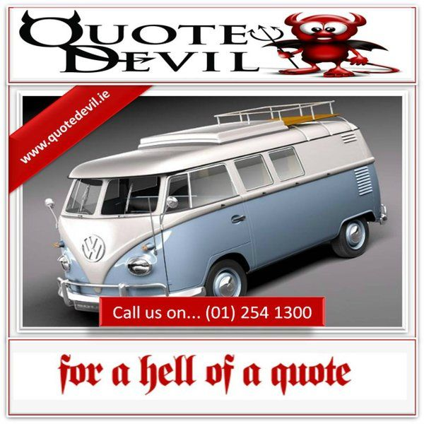 For All Policies Available We Search To Provide The Best Van Insurance Cover Possible For You #AD https://www.quotedevil.ie/Commercial-vehicle-Insurance.php …