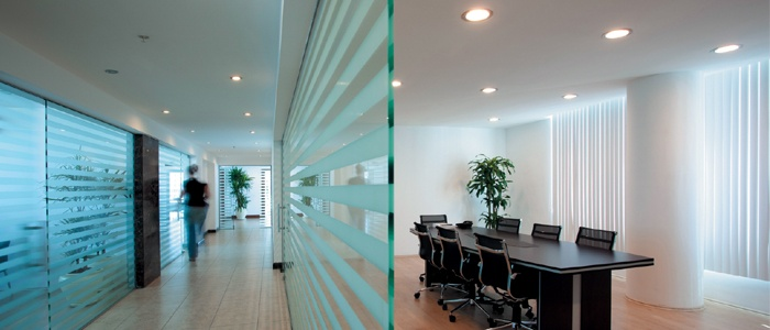 Office Amp Commercial Interior Led Lighting From Exled Led