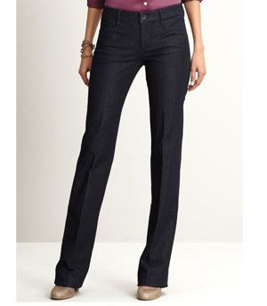 Best Jeans for Women | The Budget Fashionista, trouser jean