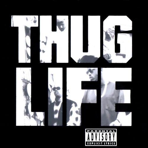 2PAC # Thug Life [album]