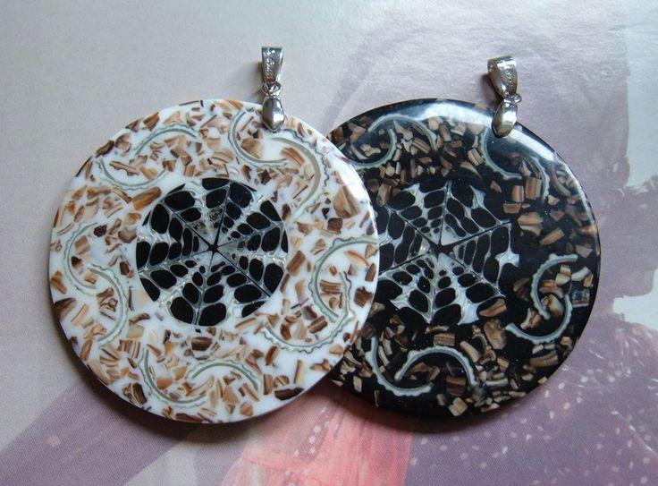Muschel Anhänger Bali Schmuck Kette Modeschmuck Geschenk Halsschmuck in Uhren & Schmuck, Modeschmuck, Halsketten & Anhänger | eBay!
