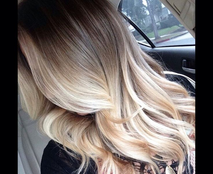 Pin by Pamela Abb's on Colors | Hair, Hair styles ...