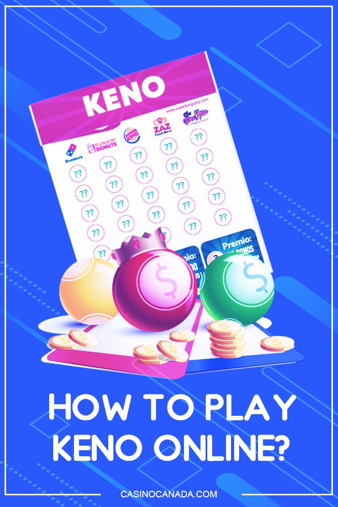 Real Money Vs Free Play Online Keno Games In 2020 Keno Play Online Online
