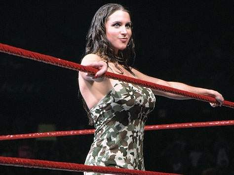 Fascinating Articles and Cool Stuff: Stephanie Mcmahon Hot Wallpapers