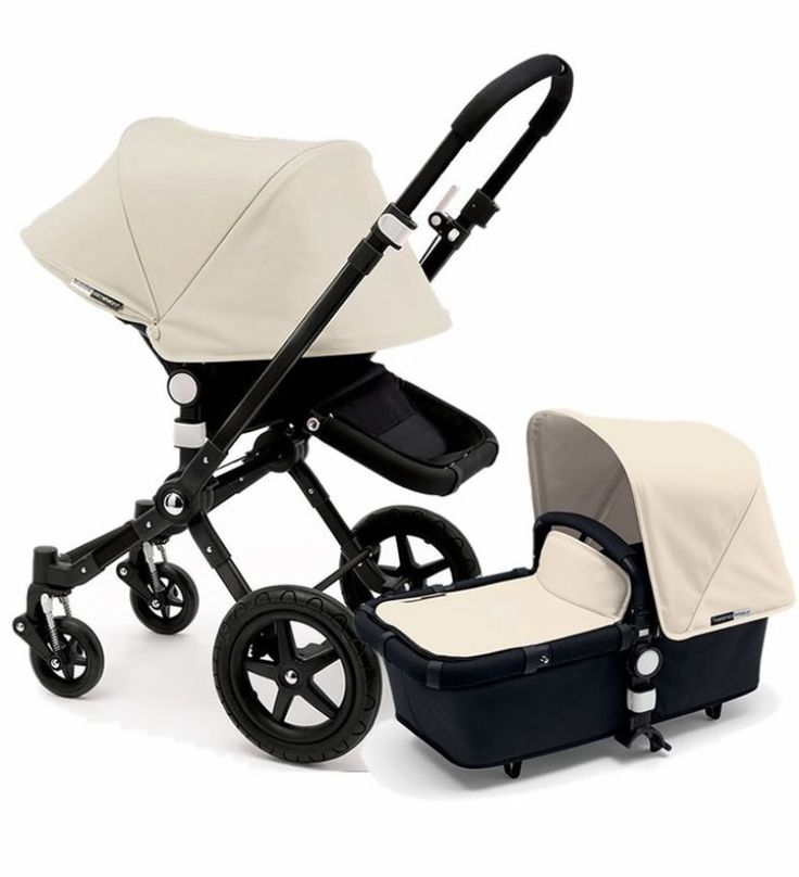 My review of the Bugaboo Cameleon 3 and why it's perfect for new parents