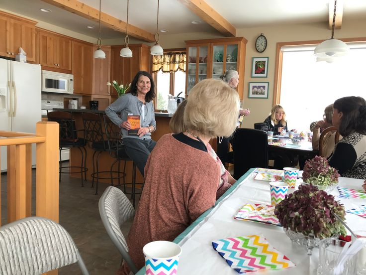 Thank you Montecahto Club in #Polson, #Montana! Author Milana Marsenich had a great time meeting members and talking about her novel #CopperSky yesterday, January 24. Thank you #TheSpiritedAwaySaga author Maggie Plummer for taking photos. #AuthorEvent