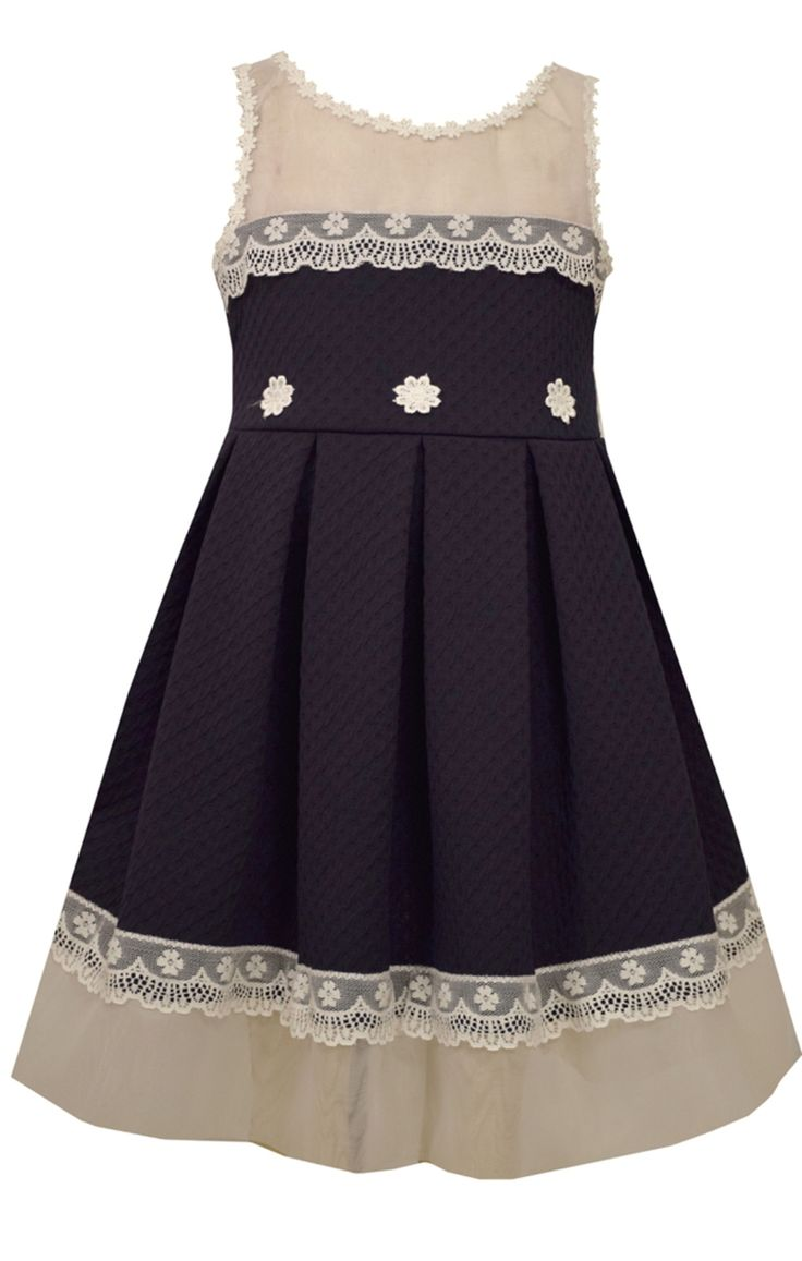 Ella Blu Store - Bonnie Jean Easter Special Occasion Big Girls' Knit To Lace Dress 7-16, $35.00 (http://www.ellablustore.com/bonnie-jean-easter-special-occasion-big-girls-knit-to-lace-dress-7-16/)