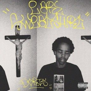 The Greatest Rap Album.  Doris - Earl Sweatshirt