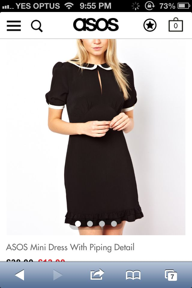 i want this dress to wear with a blazer