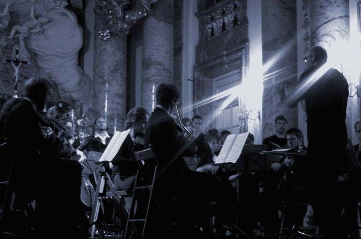 Experience a unique, unforgettable concert: Mozart Requiem at Vienna Charles Church with Tourboks.
