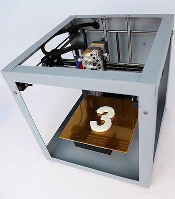 Best 3D Printer 2013 - Top 3D Printers by Category - Tom's Guide