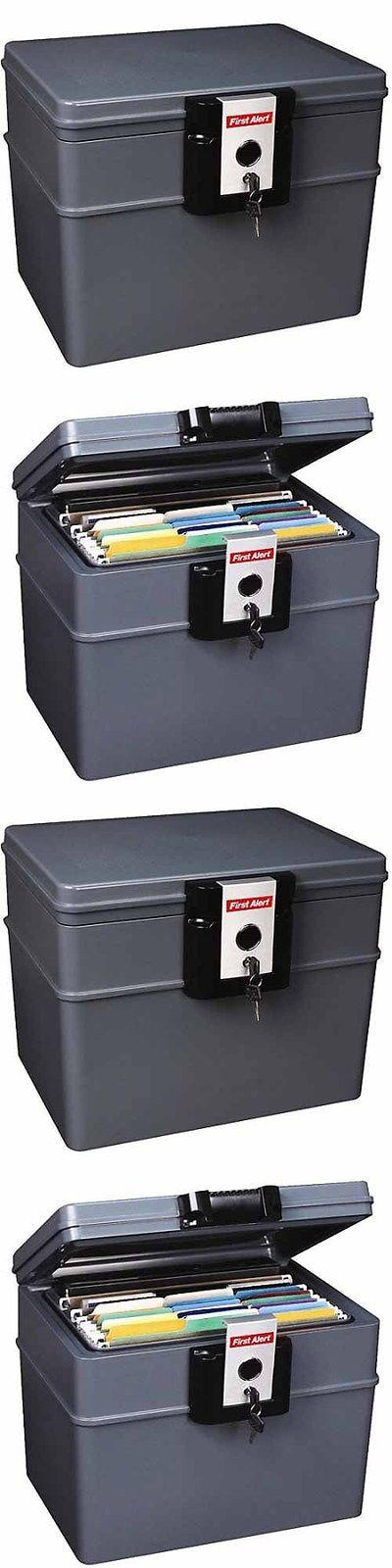 Safes 121836: New .62 Cu Ft Fireproof And Waterproof Home Safe Box Files Office Gun Security -> BUY IT NOW ONLY: $63.76 on eBay!