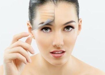 Anti-ride naturel pour peau mature aux huiles essentielles