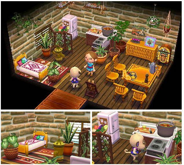 108 Best Animal Crossing: Happy Home Designer Images On