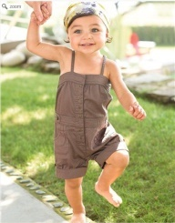 Summer style/ def what I want my little girl to look like