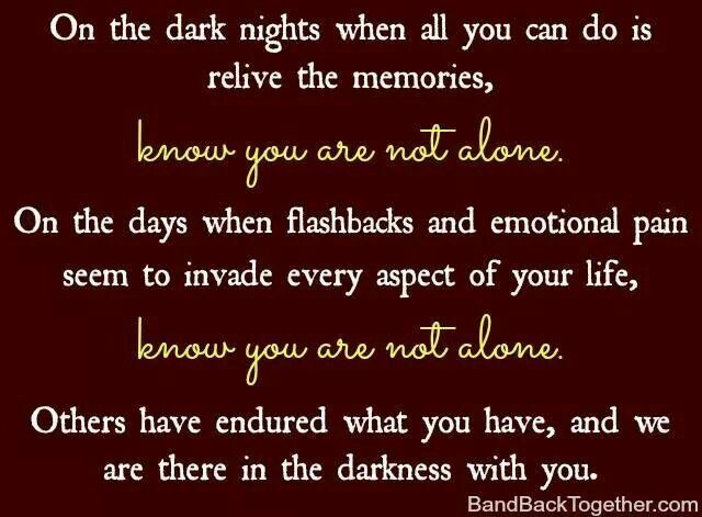 We are here for you♡ A recovery from narcissistic sociopath relationship abuse.